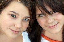 Katelyn & Tiffinie