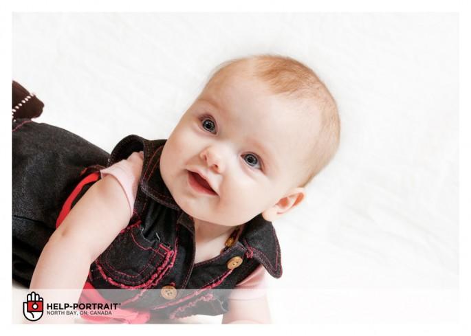 Help Portrait 2011