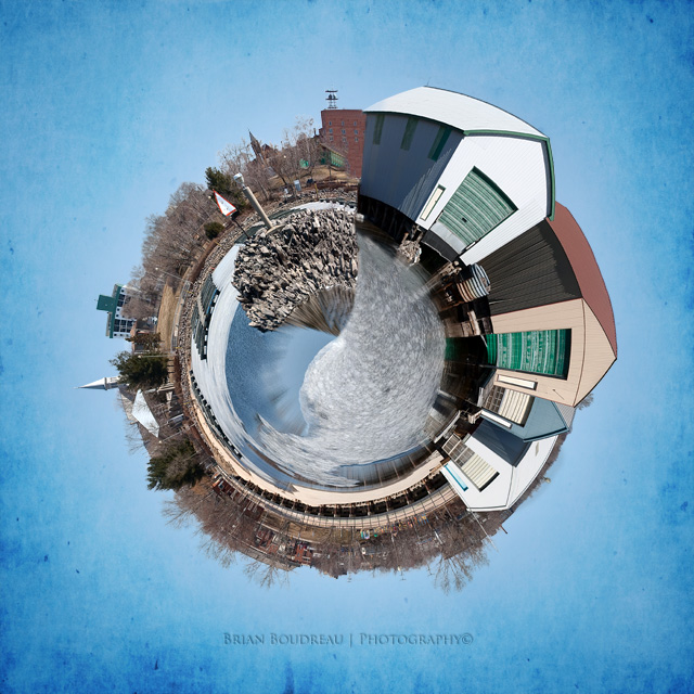 Government Dock Little Planet