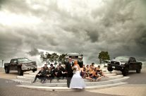 Dennis and Kaarina's Wedding