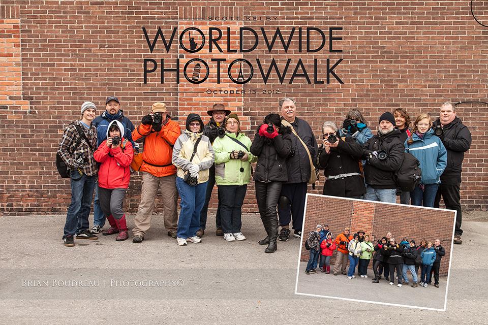 Scott Kelby Photo Walk