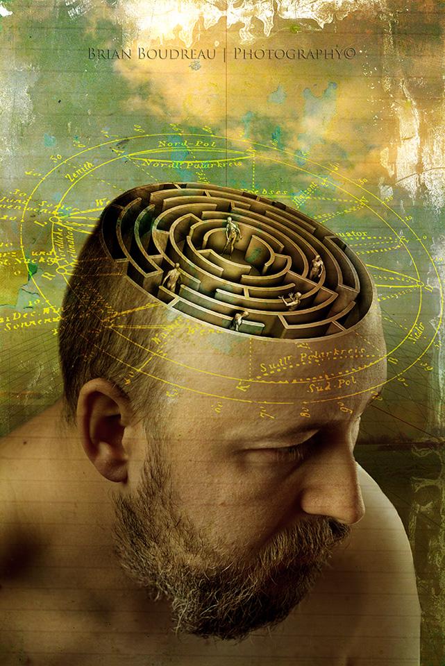 Week 41 Maze In My Mind