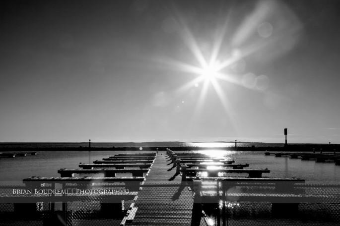 Sunset-over-Docks