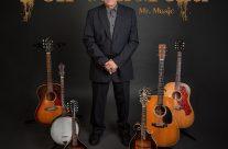 """Don Boudreau """"Mr. Music"""""""