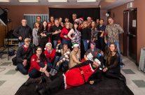 NBPC Xmas Party 2015