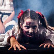 NBPC Zombie / Horror