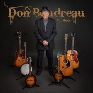 "Don Boudreau ""Mr. Music"""